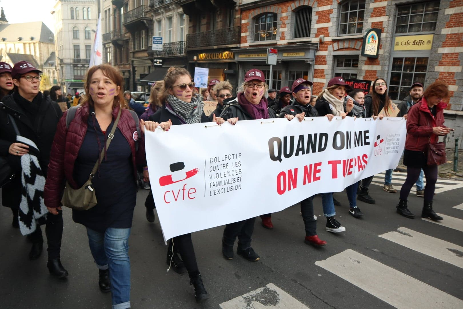 CVFE Manifestation24nov20194